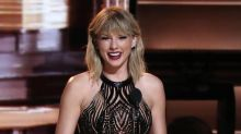 Taylor Swift tells fans she wrote Gorgeous about boyfriend Joe Alwyn - report