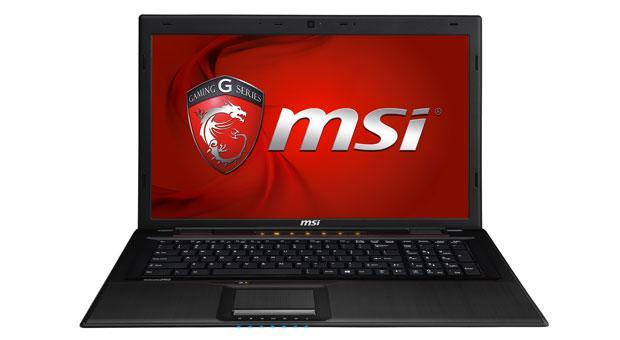MSI launches GP laptops for business-gamer types