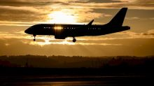 川普考慮停飛國內疫情熱點 紐約空中交通恐停擺