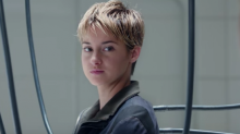 Shailene Woodley Makes Clear She's Diverging From 'Ascendant' as a TV Movie