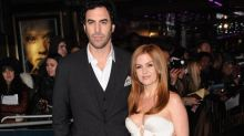 Isla Fisher and Sacha Baron Cohen Donate $1 Million to Syrian Refugees