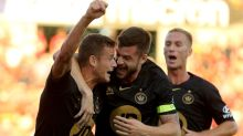 Wanderers to fight on in A-League: Babbel