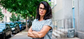 Female chief quits, accuses NYPD of gender bias