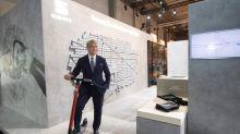 Los patinetes eléctricos protagonizan la primera jornada del Smart City Expo