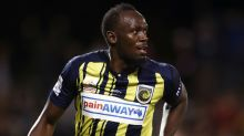Usain Bolt receives 'two-year offer' from European club