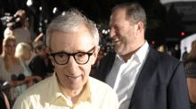 Woody Allen 'Sad' About Harvey Weinstein Allegations for 'Everybody Involved'
