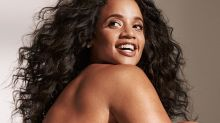 Dascha Polanco: 'You Can Love Yourself Without Liking Everything'