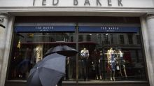 'It's just disgusting': Ted Baker alleged forced hugs causes outrage