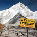 At Least 3 Climbers Dead, 1 Missing After Tragic Weekend On Mount Everest