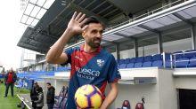 De camionero a futbolista en la Liga de España