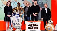 Star Wars : Rian Johnson parle (un peu) de sa trilogie à venir