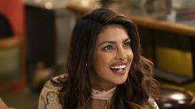 Priyanka Chopra Jonas signs on for secretive superhero movie