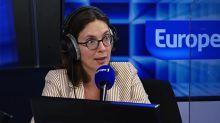 Le coup de gueule d'Amélie de Montchalin contre Bridgestone, qui supprime 863 emplois