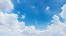 Cuando las mismas nubes te persiguen por todo el mundo y tus seguidores de Instagram se dan cuenta