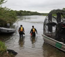 Border Agents Are Searching for Migrant Boy, 3, Swept Away With His Mom in the Rio Grande