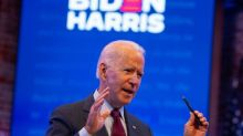 """""""Washington Post"""" spricht Wahlempfehlung für Trump-Herausforderer Biden aus"""