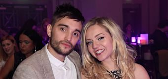 Tom Parker planning more kids after latest brain tumour news
