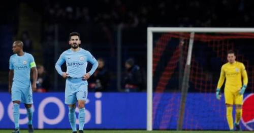 Foot - C1 - Ligue des champions : première défaite de la saison pour Manchester City, Naples éliminé