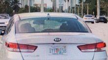 Joven latina no conducía auto que atropelló mortalmente a un niño en Florida