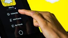 Snapchat password leak hits thousands of users
