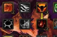 Scattered Shots: Pet talent trees in the Wrath Beta