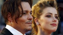 Amber Heard denies Johnny Depp's claim she married him for money, fame: 'I hadn't seen his movies'