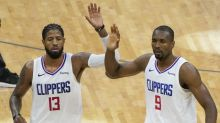 MVP season in the making? Paul George playing 'with vengeance' for Clippers