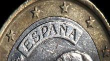 El euro sube a 1,1250 dólares en Fráncfort