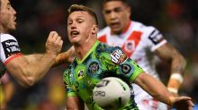 Cotric sent off but Raiders thump Dragons