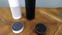 Amazon Wants Alexa And Echos To Recognize Your Voice