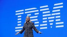 IBM CEO Ginni Rometty delivers Think 2019 keynote