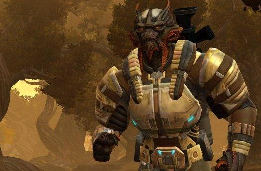 Star Wars: The Old Republic not planned for fiscal year 2011