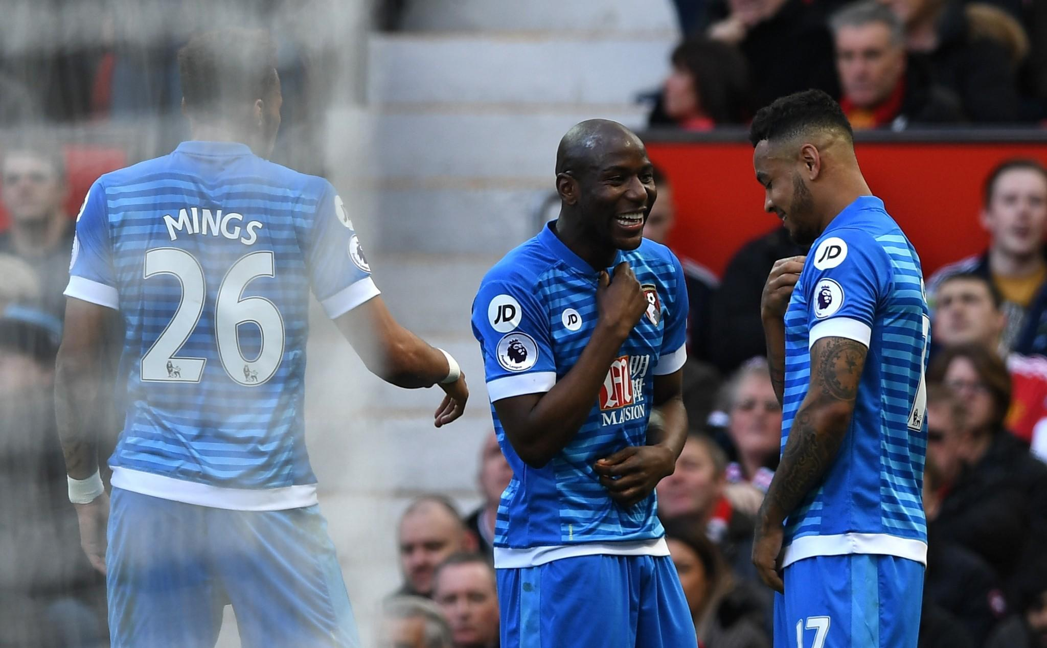 Bournemouth 2 – Manchester United 1 | Casino.com
