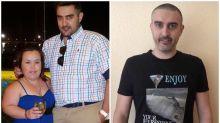 Borja, ex de Chiqui, reaparece con 23 kilos menos y le lanza un dardo a la concursante de 'GH 10'