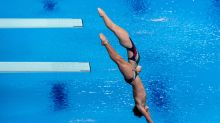 Hausding Wins 16th European Title, Italy Wins Mixed 3m Synchro