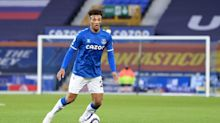 Jean-Philippe Gbamin suffers yet another season-ending injury - after 11-minute return from 11-month Everton absence