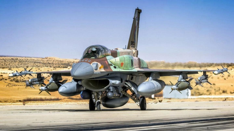 israeli fighter jets safe - HD1280×853