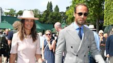 Wimbledon 2019: The best dressed celebrity spectators