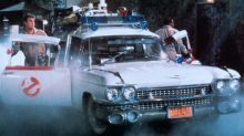 'Ghostbusters' Ain't Dead Yet, Says Ivan Reitman: An Animated Movie in 2019?