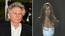 Roman Polanski's New Accuser Reached Out to L.A. Prosecutors in Early 2017