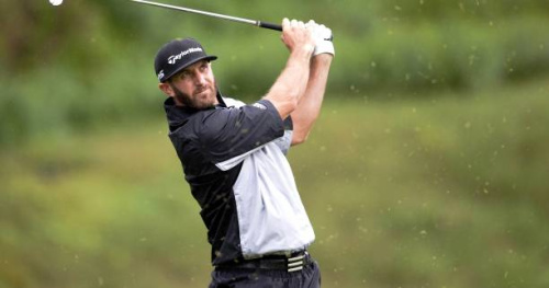 Golf - PGA - Houston Open : Dustin Johnson fait l'impasse