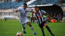 Destaque do Atlético na Copinha pertence ao São Paulo e custa R$ 700 mil