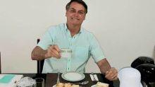 Bolsonaro faz exame duas vezes por dia para monitorar possíveis efeitos colaterais da cloroquina