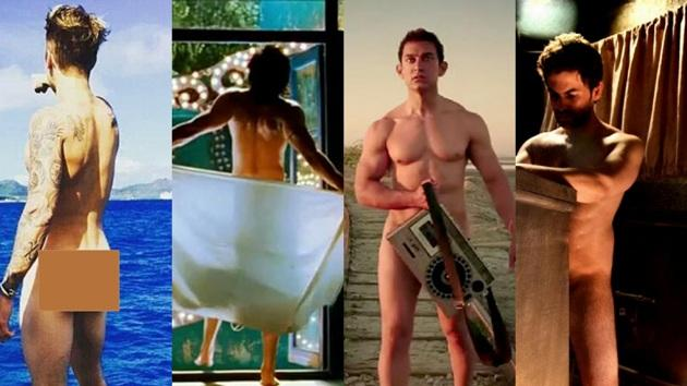 Not just Justin Bieber, Bollywood actors too had gone underwear-less ...