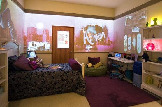 Microsoft's home of the future lulls teens to sleep with tweets (video)