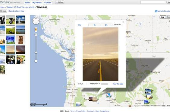 Embracing geotagging: how to journal your trips (and contribute to Google Earth) with snapshots
