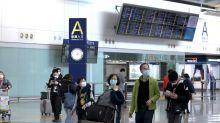 搭車拒戴口罩可罰5000元 抵港旅客無檢測航班營運人可判監6個月
