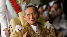 King of Thailand to be cremated more than a year after his death