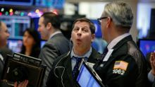 Wall Street sube pese a amenaza de cierre parcial del Gobierno EEUU