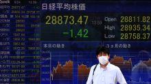 European markets follow Asian shares higher on bumper earnings